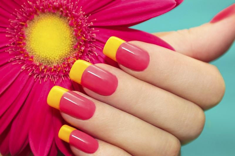 6 tipos de manicura para lucir en verano