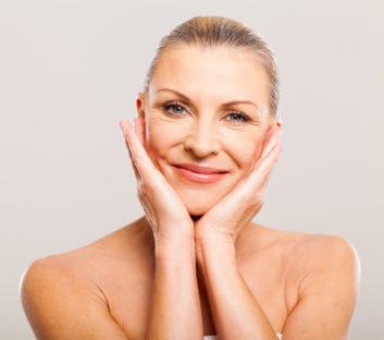 cuidar pieles maduras