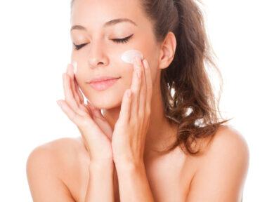 cremas hidratantes para el rostro