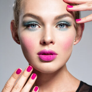 tipos de maquillaje de ojos