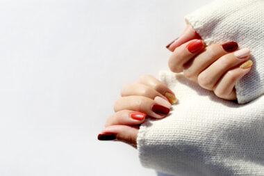 colores de uñas de gel