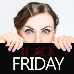 Ideas de ofertas Black Friday