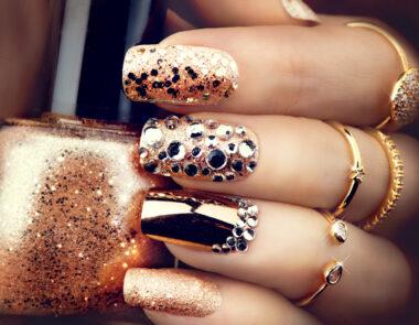 Productos profesionales para uñas