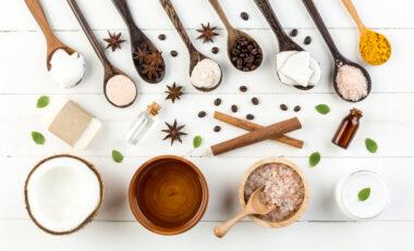 principios activos en cosmética