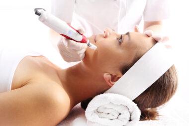 Técnicas y tratamientos de medicina estética