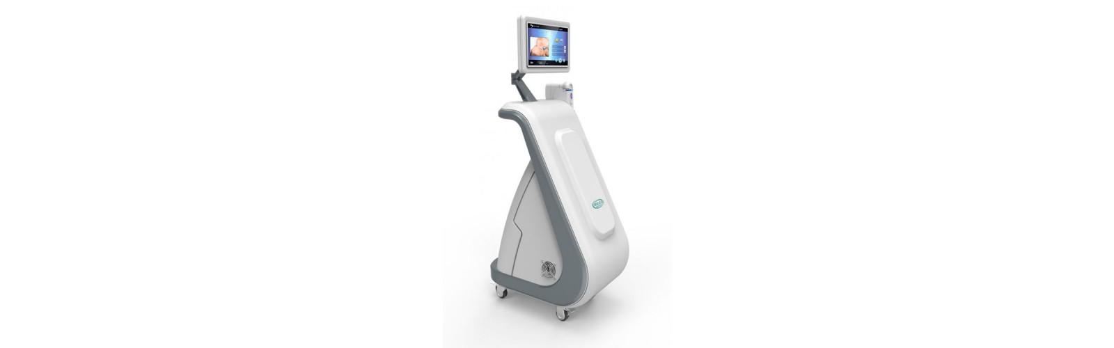 HIFU Ultrasons focalisés