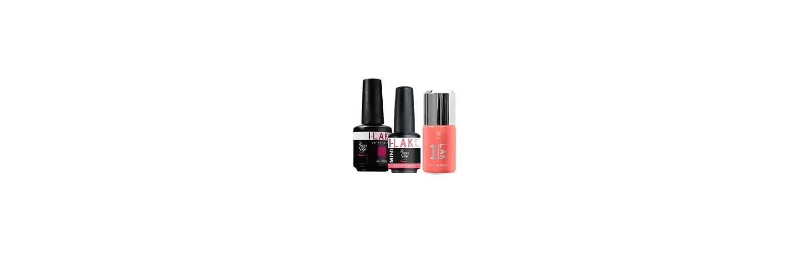 Peggy Sage® Semipermanent nail polish