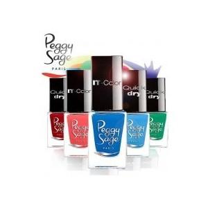 Mini esmalte uñas Peggy Sage