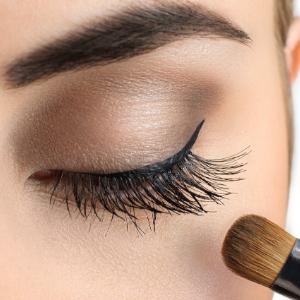 Maquillaje de ojos profesional