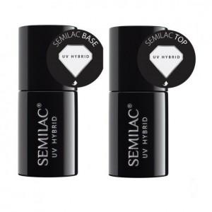Tops y bases semipermanentes Semilac