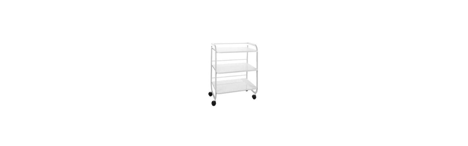 Assistant trolleys